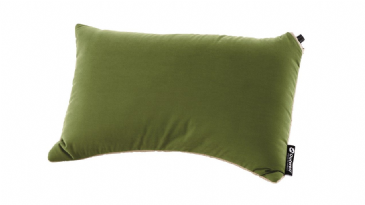 Outwell Conqueror Inflatable Pillow Green